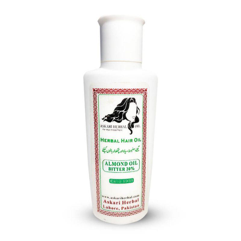 Askari Herbal Hair Oil